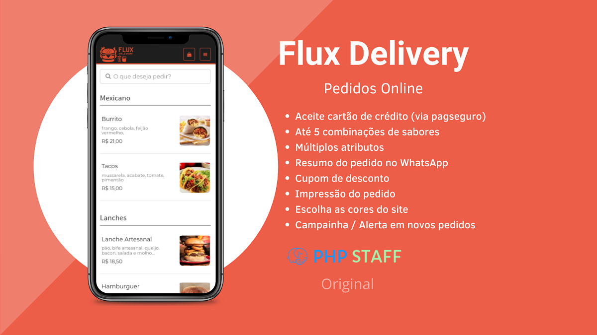 flux delivery