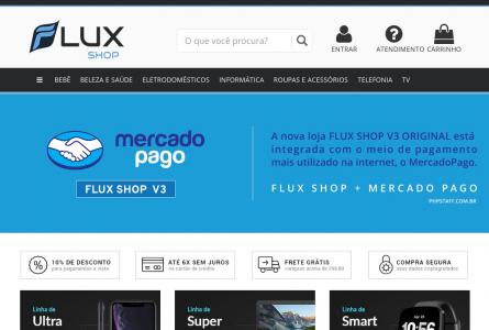 flux shop